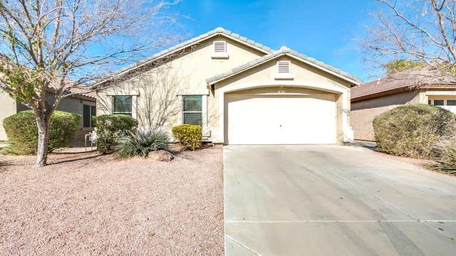 Photo 1 of 26 - 86 W Canyon Rock Rd, San Tan Valley, AZ 85143