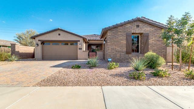 Photo 1 of 38 - 22081 E Estrella Rd, Queen Creek, AZ 85142