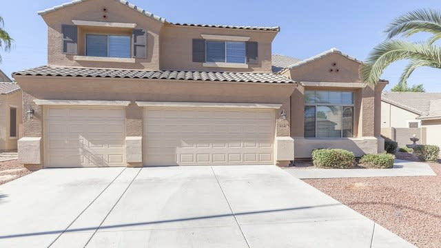Photo 1 of 28 - 4140 S Kerby Way, Chandler, AZ 85249