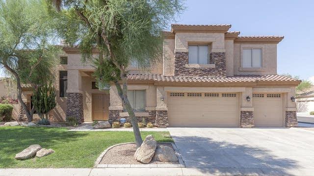 Photo 1 of 33 - 9822 E Gary St, Mesa, AZ 85207