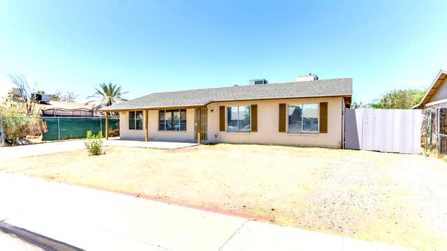 Photo 1 of 39 - 7344 W Comet Ave, Peoria, AZ 85345
