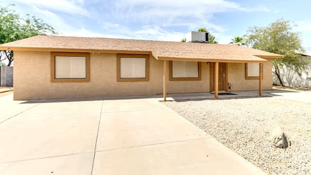 Photo 1 of 21 - 813 W Montoya Ln, Phoenix, AZ 85027