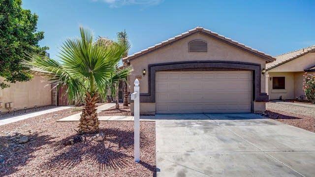 Photo 1 of 27 - 3243 W Melinda Ln, Phoenix, AZ 85027