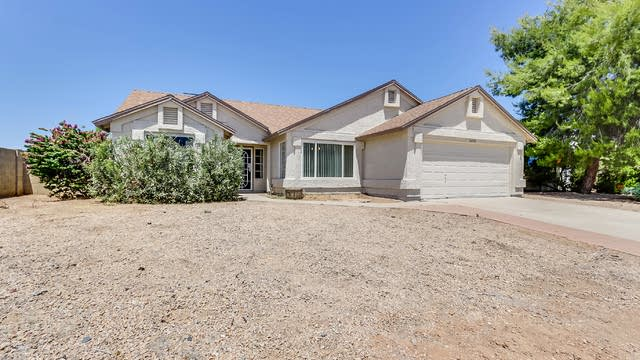 Photo 1 of 31 - 15234 N 62nd Dr, Glendale, AZ 85306