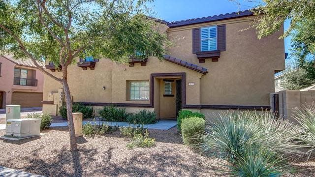 Photo 1 of 23 - 1250 S Rialto #51, Mesa, AZ 85209