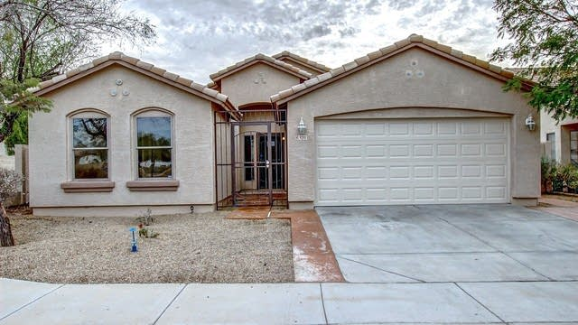 Photo 1 of 23 - 9201 W Serrano St, Phoenix, AZ 85037