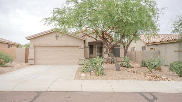 Photo 1 of 30 - 17517 W Canyon Ln, Goodyear, AZ 85338
