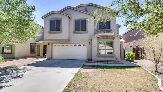 Photo 1 of 32 - 341 E Christopher St, San Tan Valley, AZ 85140