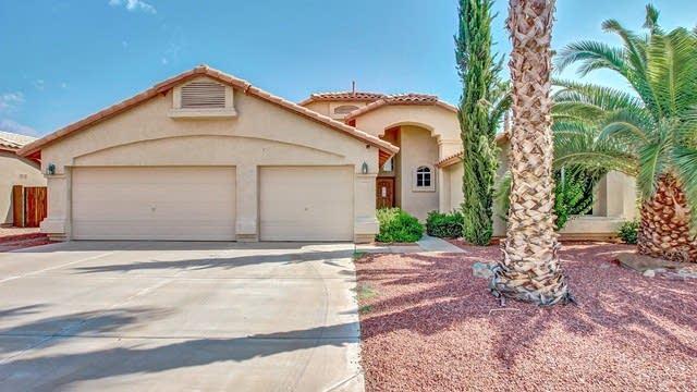 Photo 1 of 24 - 2331 N 123rd Dr, Avondale, AZ 85392
