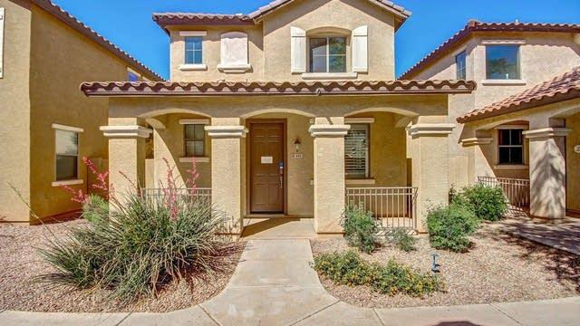 Photo 1 of 25 - 645 S Buena Vista Ave, Gilbert, AZ 85296