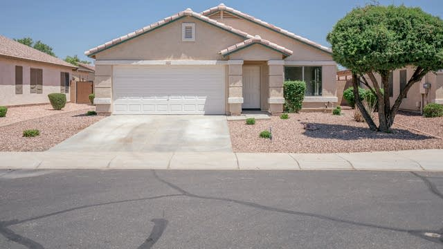 Photo 1 of 24 - 15012 W Calavar Rd, Surprise, AZ 85379