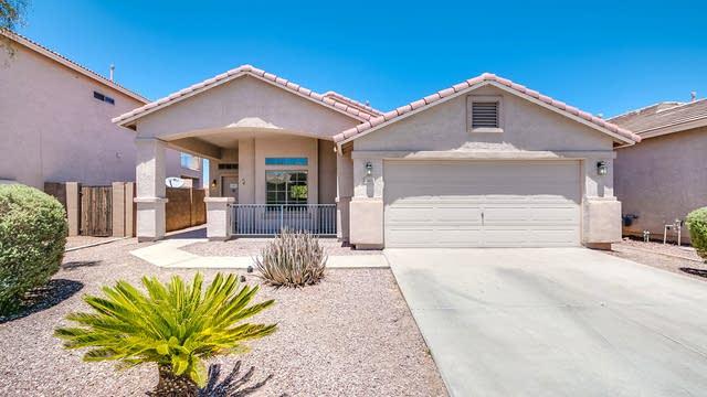 Photo 1 of 32 - 5034 W Novak Way, Phoenix, AZ 85339