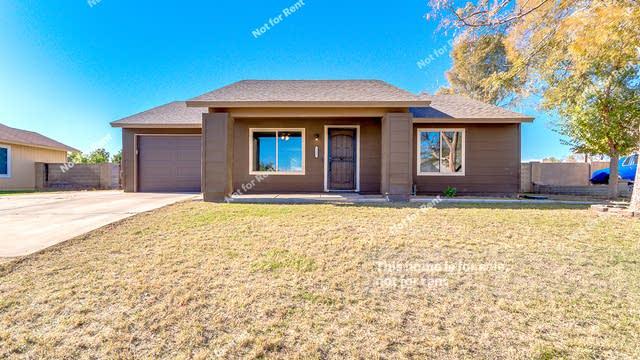 Photo 1 of 29 - 1322 N Ashland, Mesa, AZ 85203