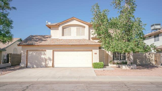 Photo 1 of 34 - 4202 W Misty Willow Ln, Glendale, AZ 85310