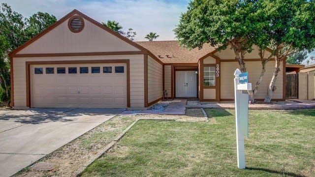 Photo 1 of 23 - 5603 W Mescal St, Glendale, AZ 85304
