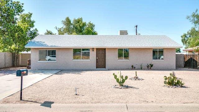 Photo 1 of 29 - 8709 E Rose St, Mesa, AZ 85208