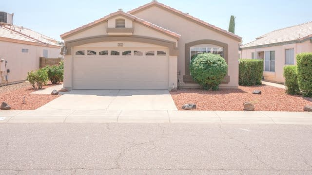 Photo 1 of 23 - 4375 E Campo Bello Dr, Phoenix, AZ 85032