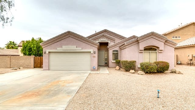 Photo 1 of 30 - 20416 N 93rd Ave, Peoria, AZ 85382