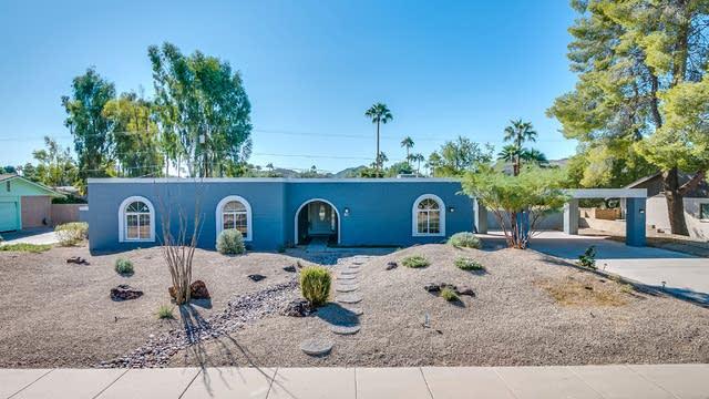 Photo 1 of 32 - 82 E Canterbury Ct, Phoenix, AZ 85022