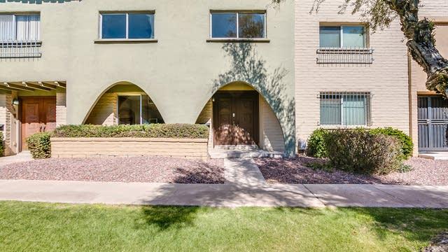 Photo 1 of 28 - 4239 N Miller Rd, Scottsdale, AZ 85251