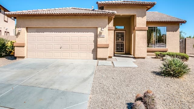 Photo 1 of 30 - 3205 S 103rd Dr, Tolleson, AZ 85353