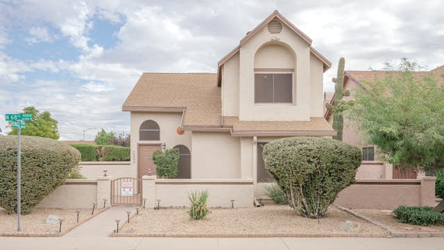 Photo 1 of 24 - 16495 N 68th Ave, Peoria, AZ 85382