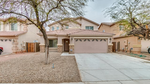 Photo 1 of 40 - 9132 W Williams St, Tolleson, AZ 85353