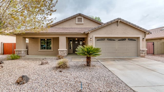 Photo 1 of 29 - 3303 S 81st Ave, Phoenix, AZ 85043