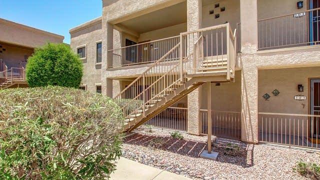 Photo 1 of 25 - 16631 E Westby Dr #202, Fountain Hills, AZ 85268