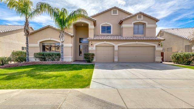 Photo 1 of 38 - 449 W Merrill Ave, Gilbert, AZ 85233