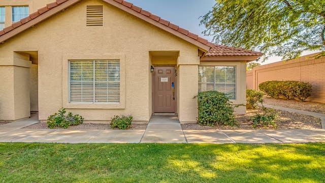 Photo 1 of 19 - 5808 E Brown Rd #25, Mesa, AZ 85205