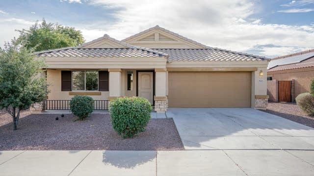 Photo 1 of 27 - 7683 W Bloomfield Rd, Peoria, AZ 85381