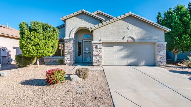 Photo 1 of 32 - 6610 W Tether Trl, Phoenix, AZ 85083
