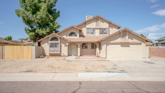 Photo 1 of 22 - 7326 W Sierra St, Peoria, AZ 85345