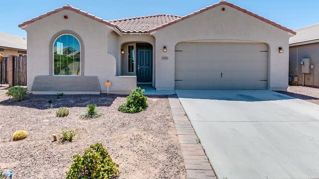 Photo 1 of 33 - 18545 W Vista Norte St, Goodyear, AZ 85338