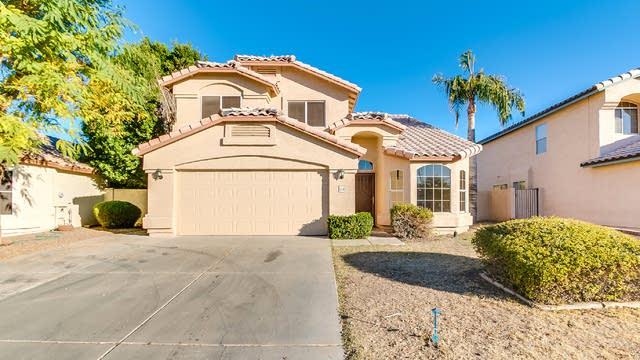 Photo 1 of 25 - 5730 W Brown St, Glendale, AZ 85302