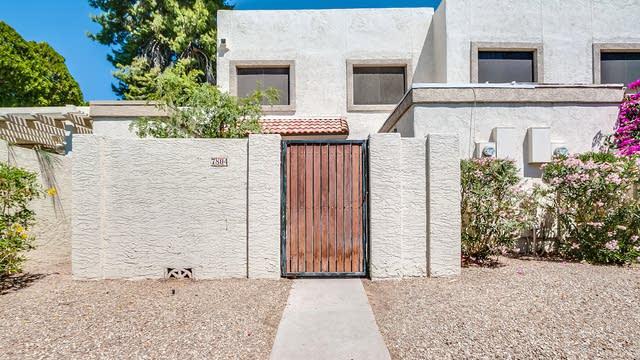 Photo 1 of 16 - 7804 E Keim Dr, Scottsdale, AZ 85250