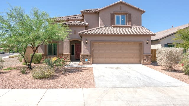 Photo 1 of 38 - 10789 W Yearling Rd, Peoria, AZ 85383