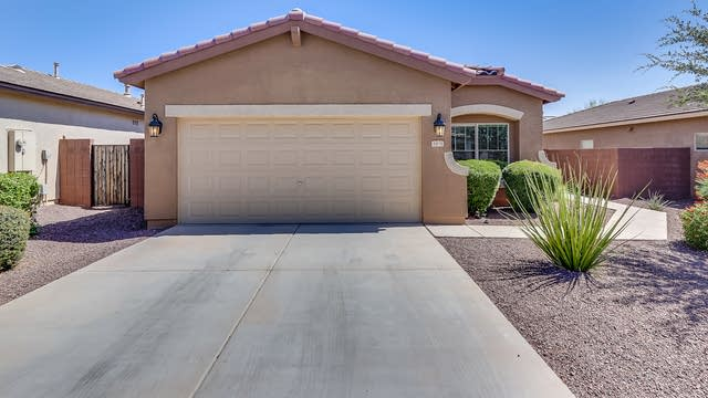 Photo 1 of 26 - 1495 W Birch Rd, Sun Tan Valley, AZ 85140