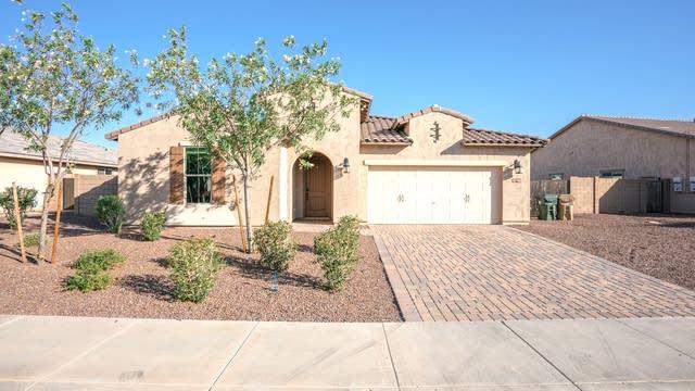 Photo 1 of 30 - 18217 W Montecito Ave, Goodyear, AZ 85340