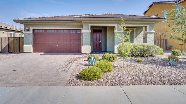 Photo 1 of 20 - 3074 E Cherrywood Pl, Chandler, AZ 85249