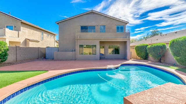 Photo 1 of 30 - 4532 W Rolling Rock Dr, Phoenix, AZ 85086