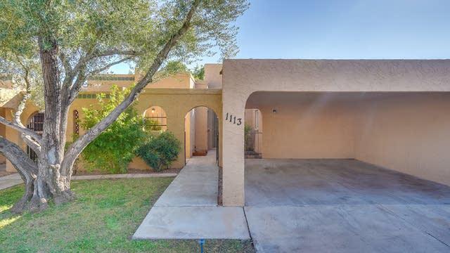 Photo 1 of 14 - 1113 E Beryl Ave, Phoenix, AZ 85020