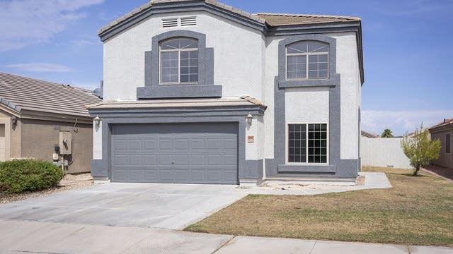 Photo 1 of 27 - 14213 N 129th Dr, El Mirage, AZ 85335
