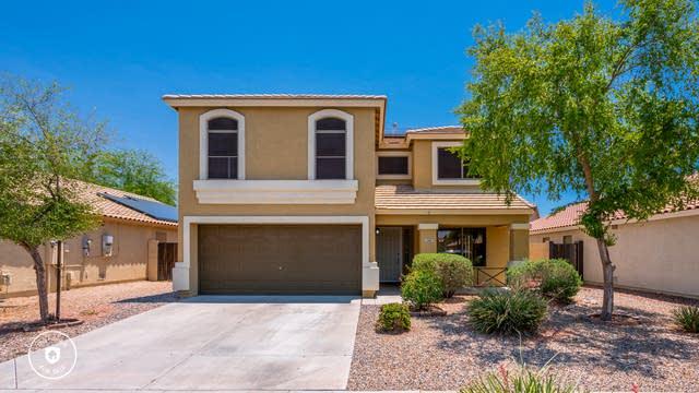 Photo 1 of 29 - 1265 N 161st Ave, Goodyear, AZ 85338