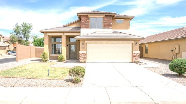 Photo 1 of 21 - 24920 W Vista Norte Ct, Buckeye, AZ 85326