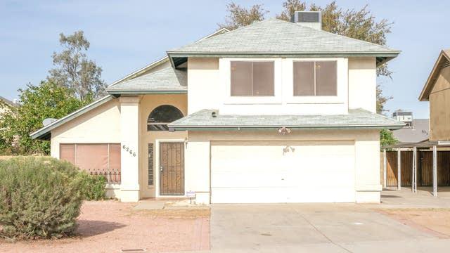 Photo 1 of 30 - 6266 W Cochise Dr, Glendale, AZ 85302