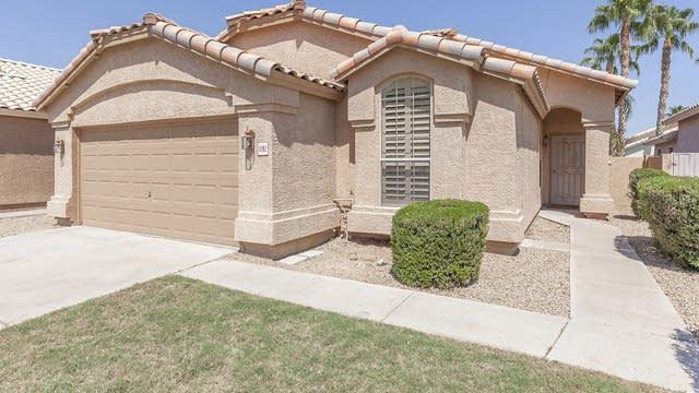Photo 1 of 26 - 1282 W Jeanine Dr, Tempe, AZ 85284