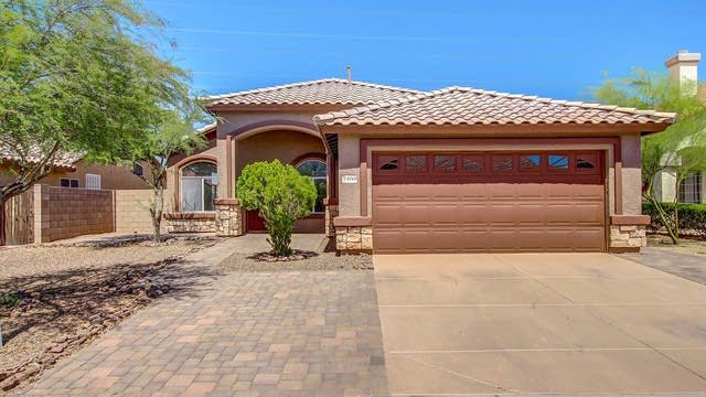 Photo 1 of 23 - 8743 N 112th Ave, Peoria, AZ 85345