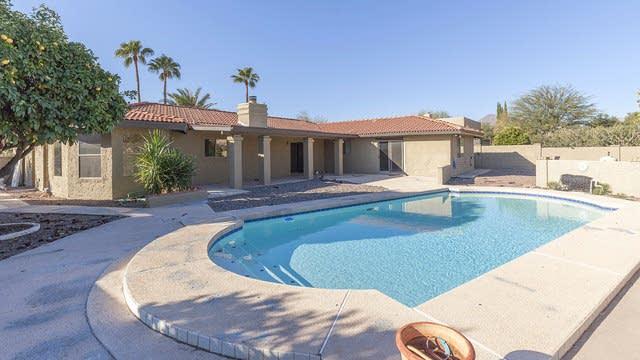 Photo 1 of 25 - 16228 E Montrose Dr, Fountain Hills, AZ 85268